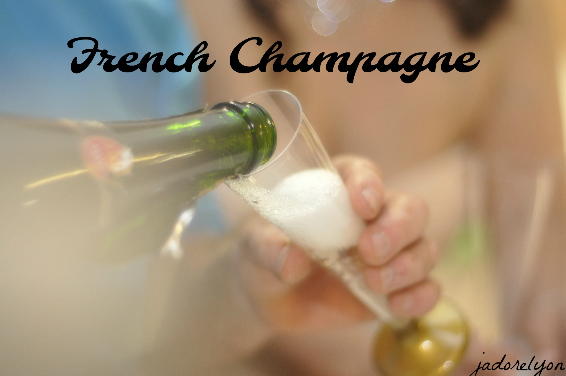 French Champagne