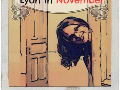 Lyon in November