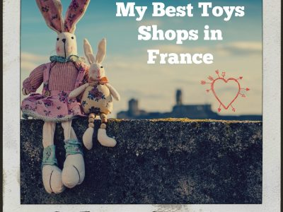 So French So Good Toys & Kids Shops and Brands - Feature
