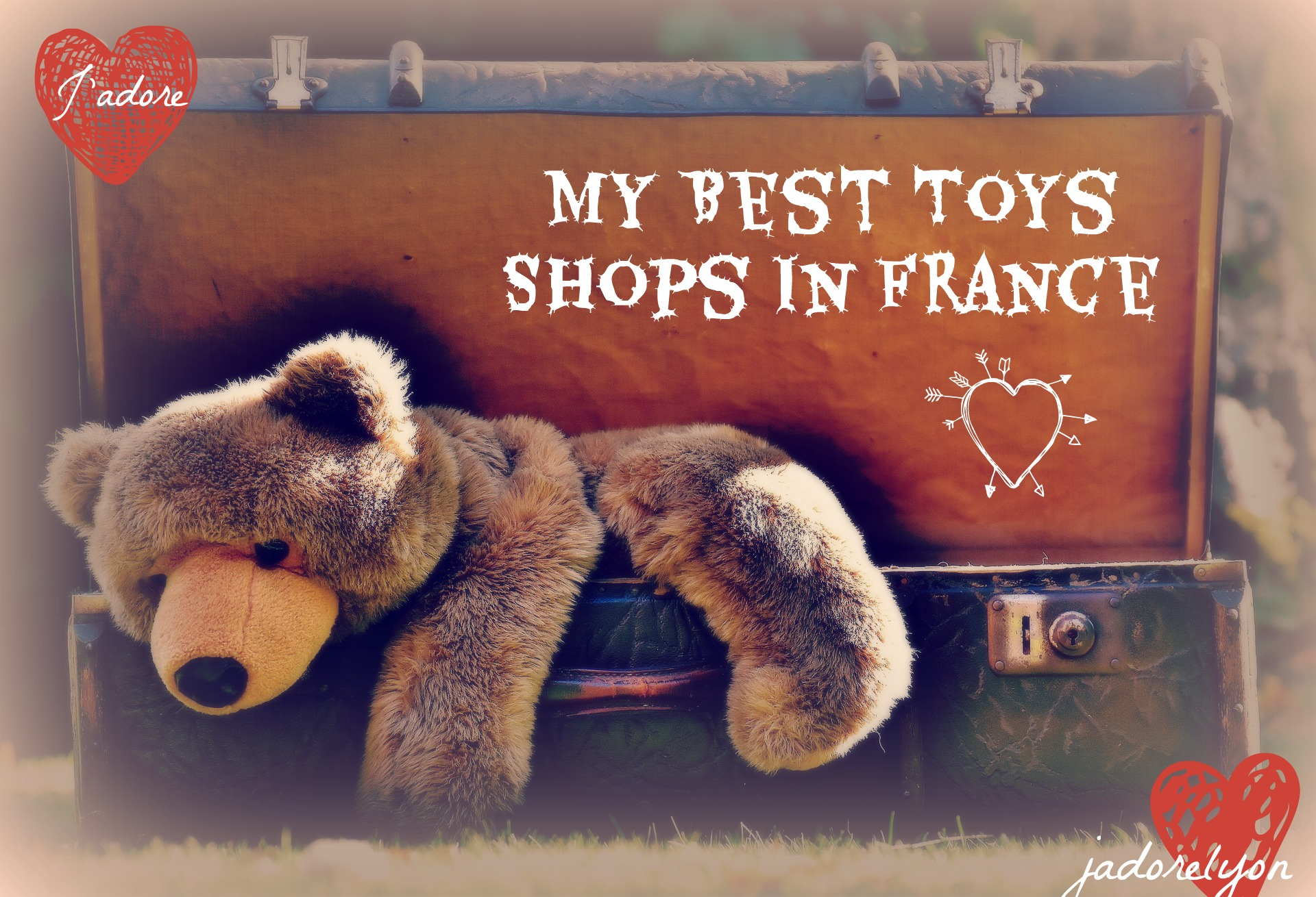 So French So Good Toys & Kids Shops and Brands So French So Good Toys & Kids Shops and Brands