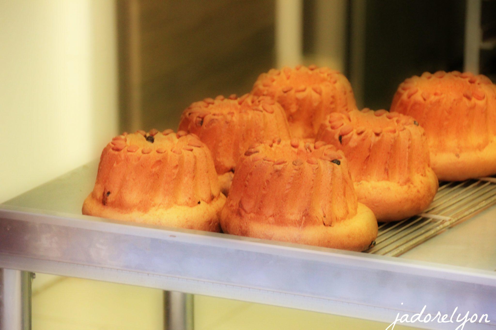 Food in Alsace - Kugelhopf