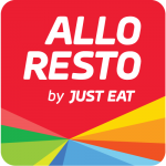 Allo Resto by Just Eat Logo