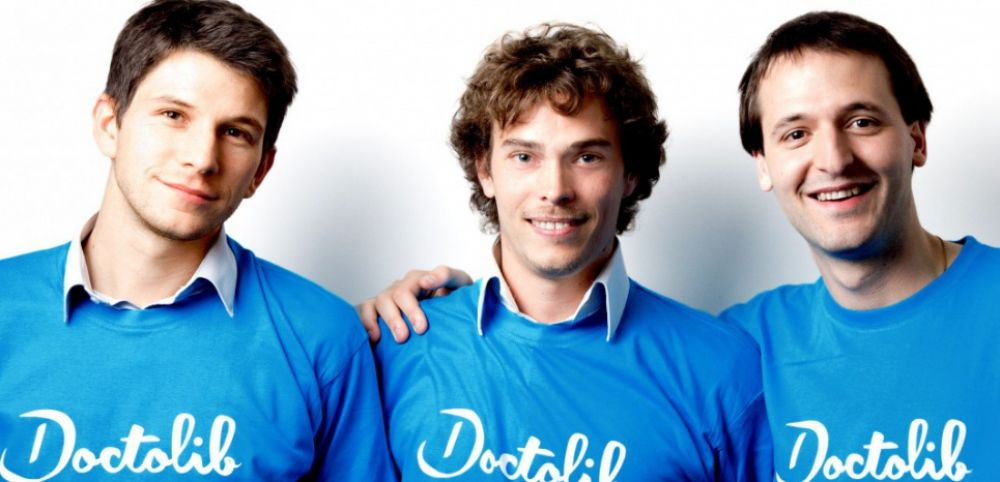 Doctolib Trio