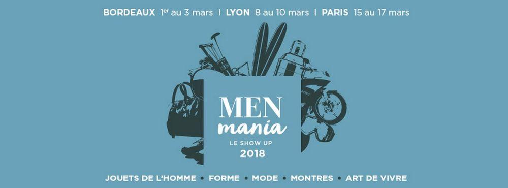 Men Mania