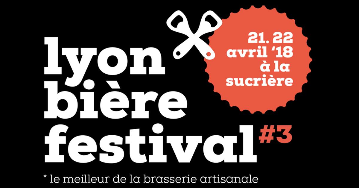 Lyon Biere Festival