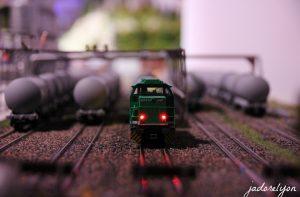 Trains version mini!