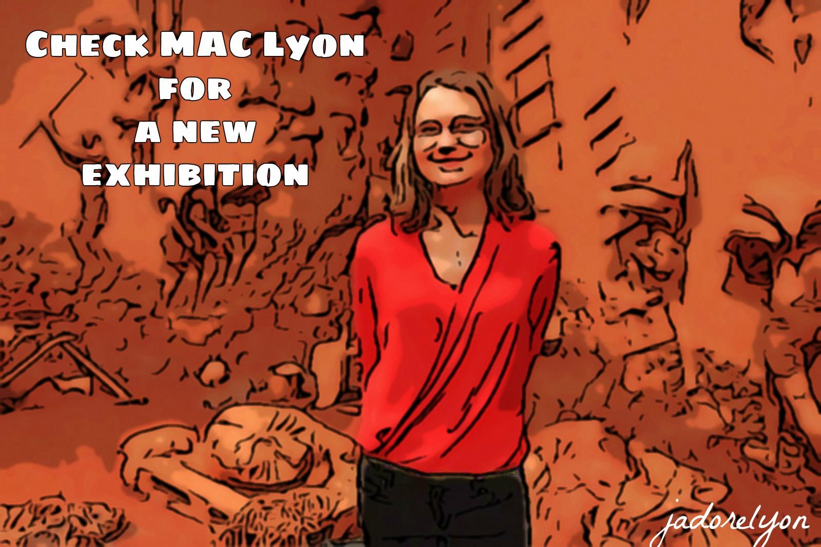 Check MAC Lyon - Musée d'art contemporain de Lyon for a new exhibition