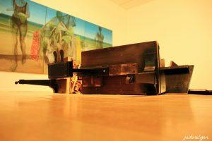MAC Lyon: Collection
