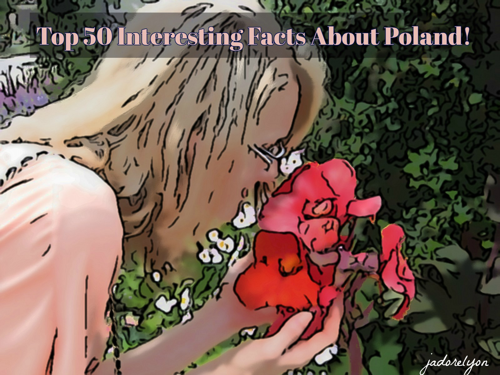 Top 50 Interesting Facts About Poland!1