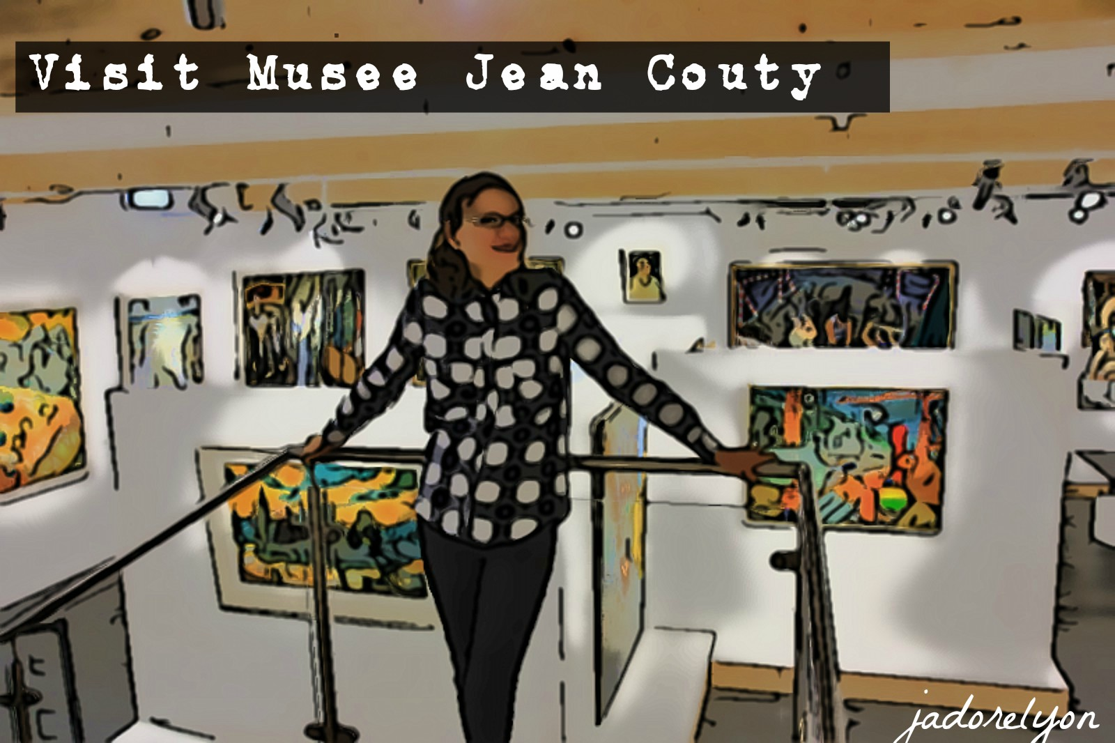 Visit Musee Jean COuty