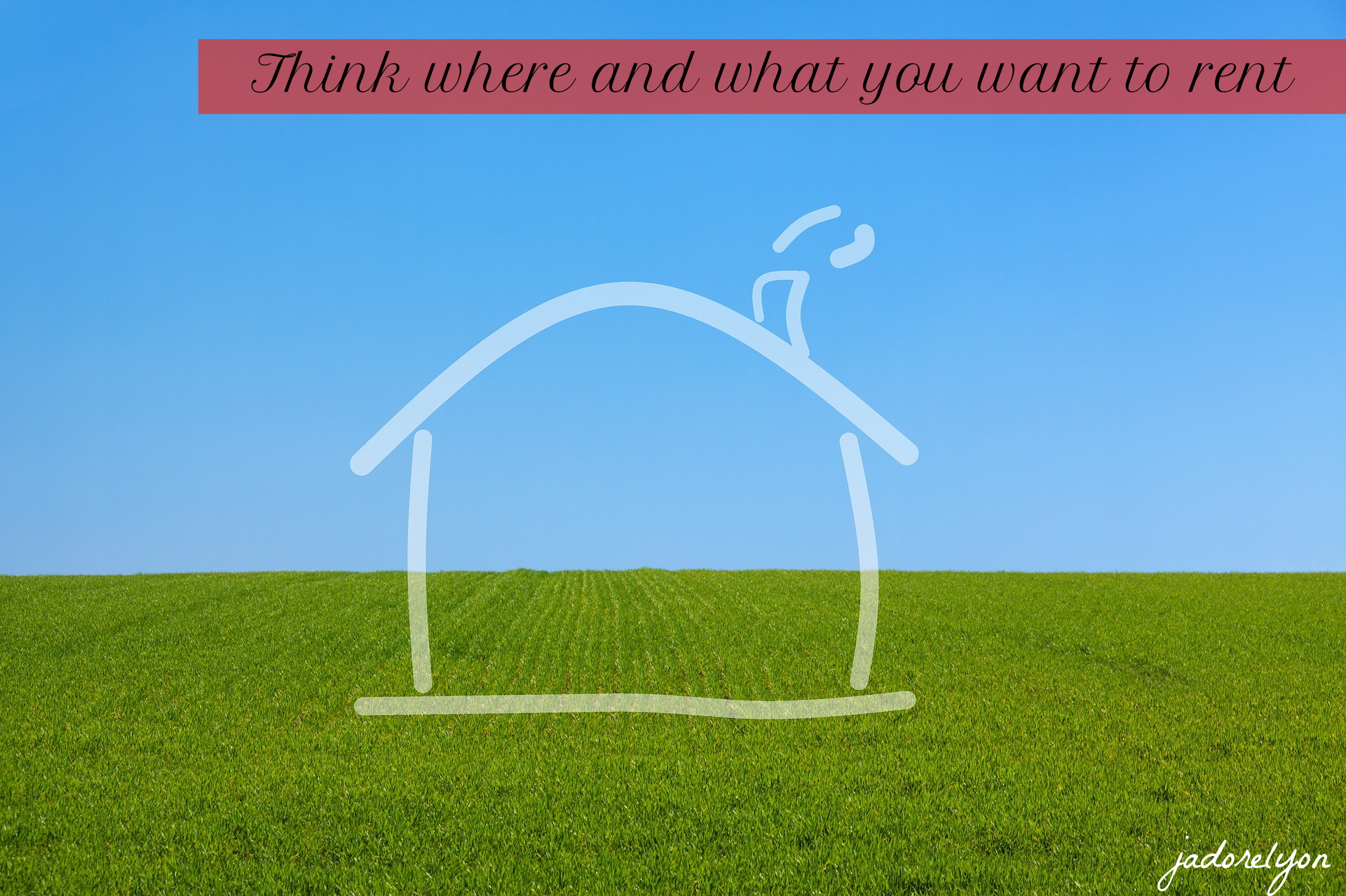 What and where to rent