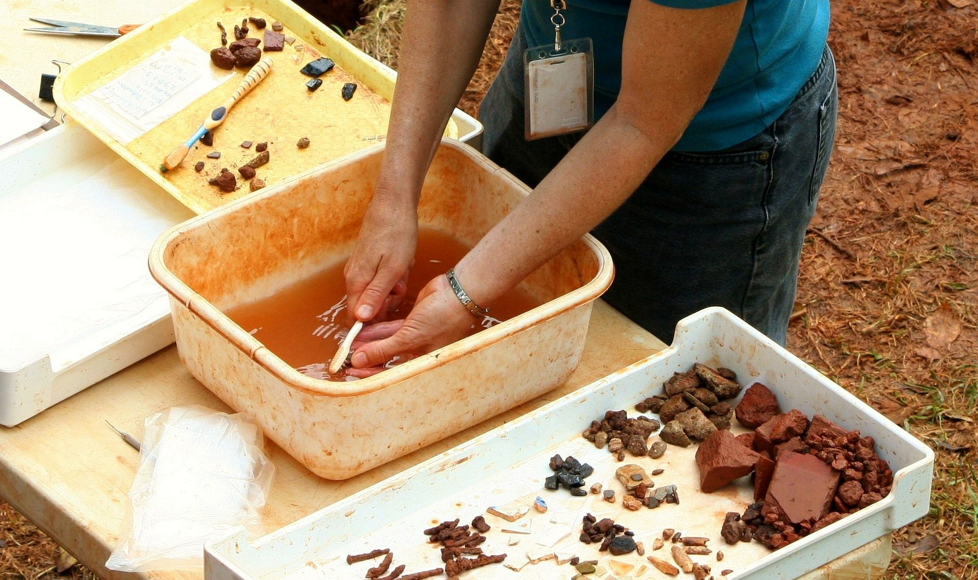 archaeology festival in lyon
