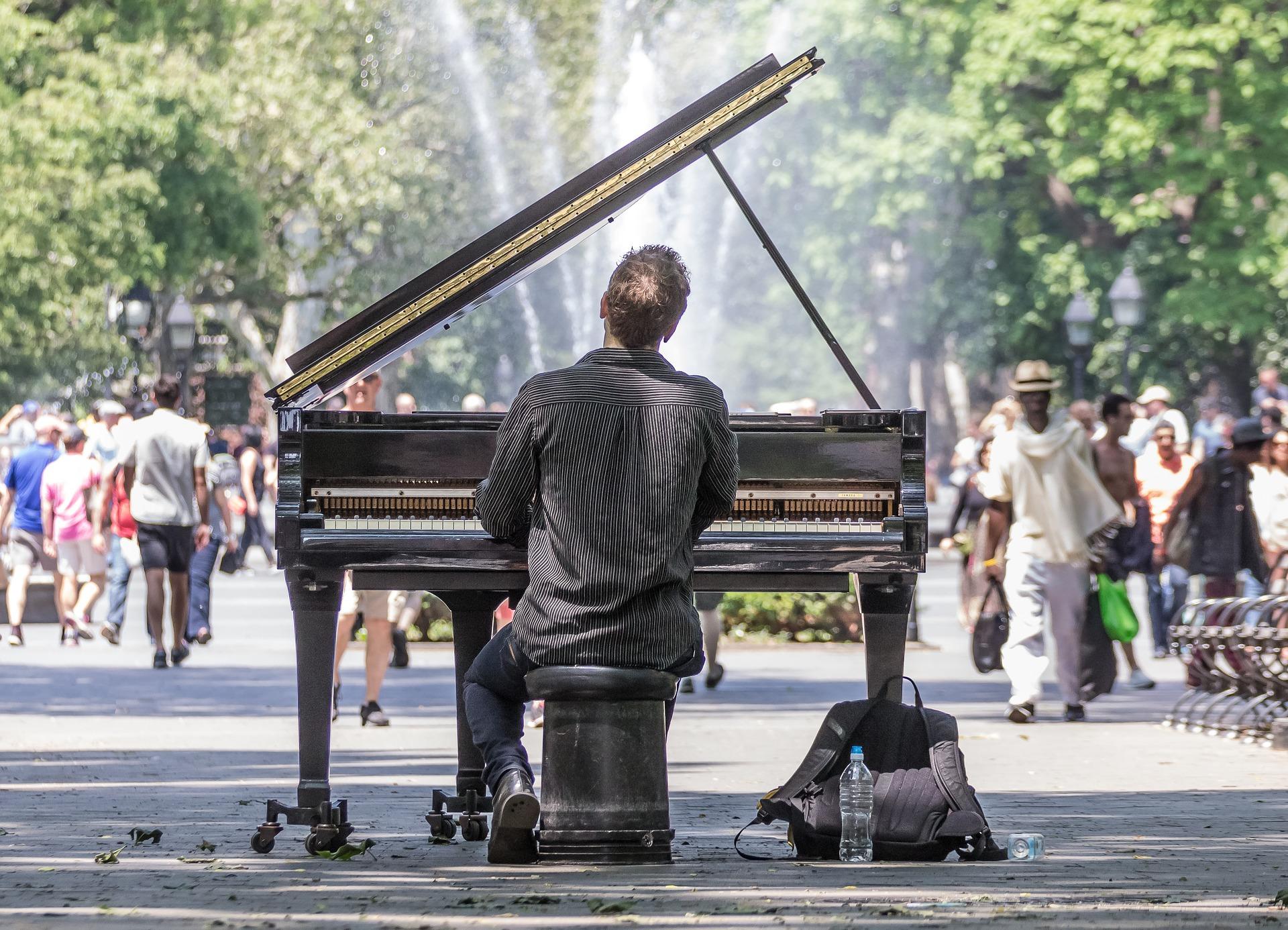 Pianissimes Festival