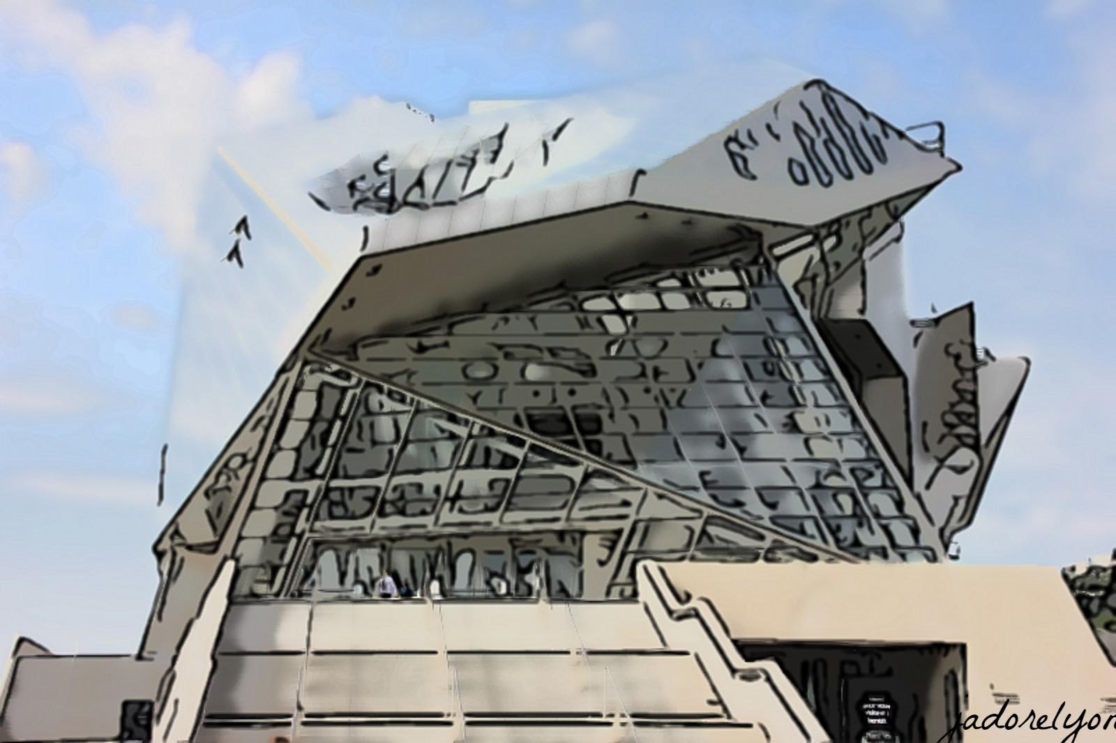 4.Musee des Confluences