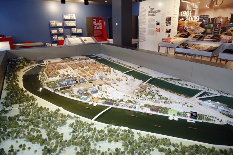 """Exhibition """"Cultivons la ville en bonne intelligence"""""""