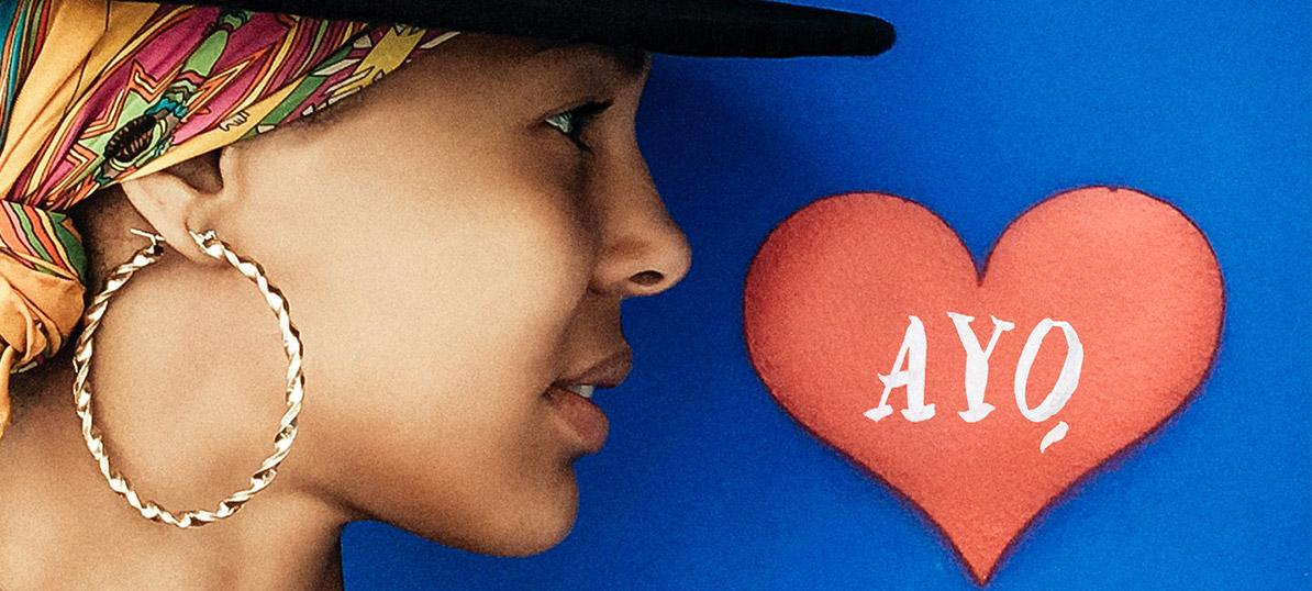 """Exhibition """"L' Art d'aimer"""""""
