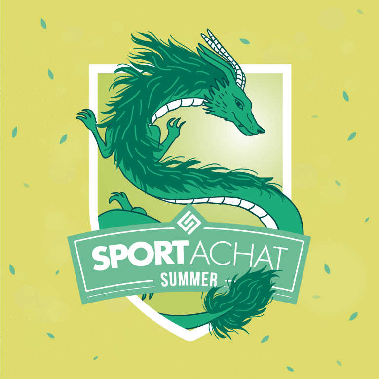 Sport-Achat by SPORTAIR