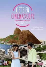 L'Été en Cinémascope