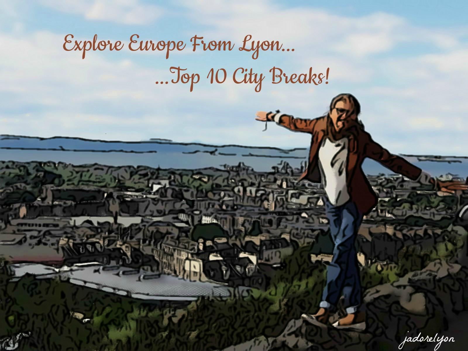 Top City Breaks