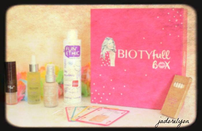 biotyfull beauty box