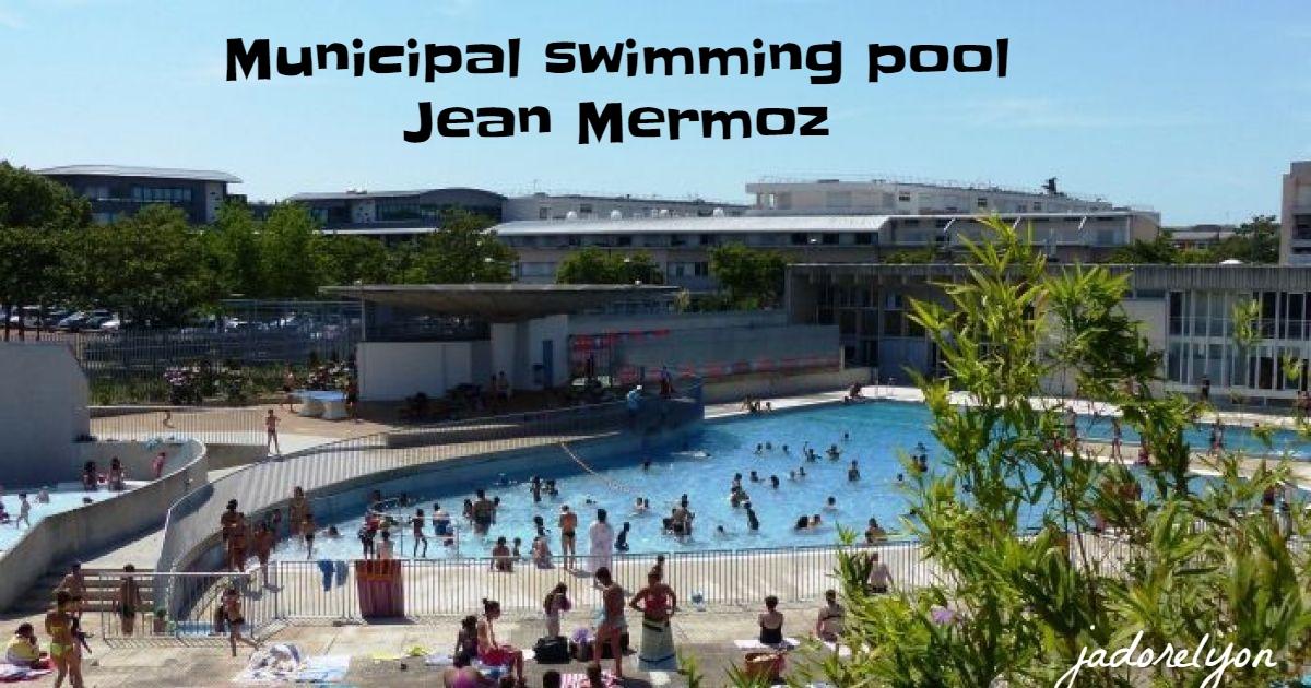 Top 10 Swimming Pools In Lyon