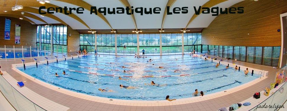 Centre Aquatique Les Vagues