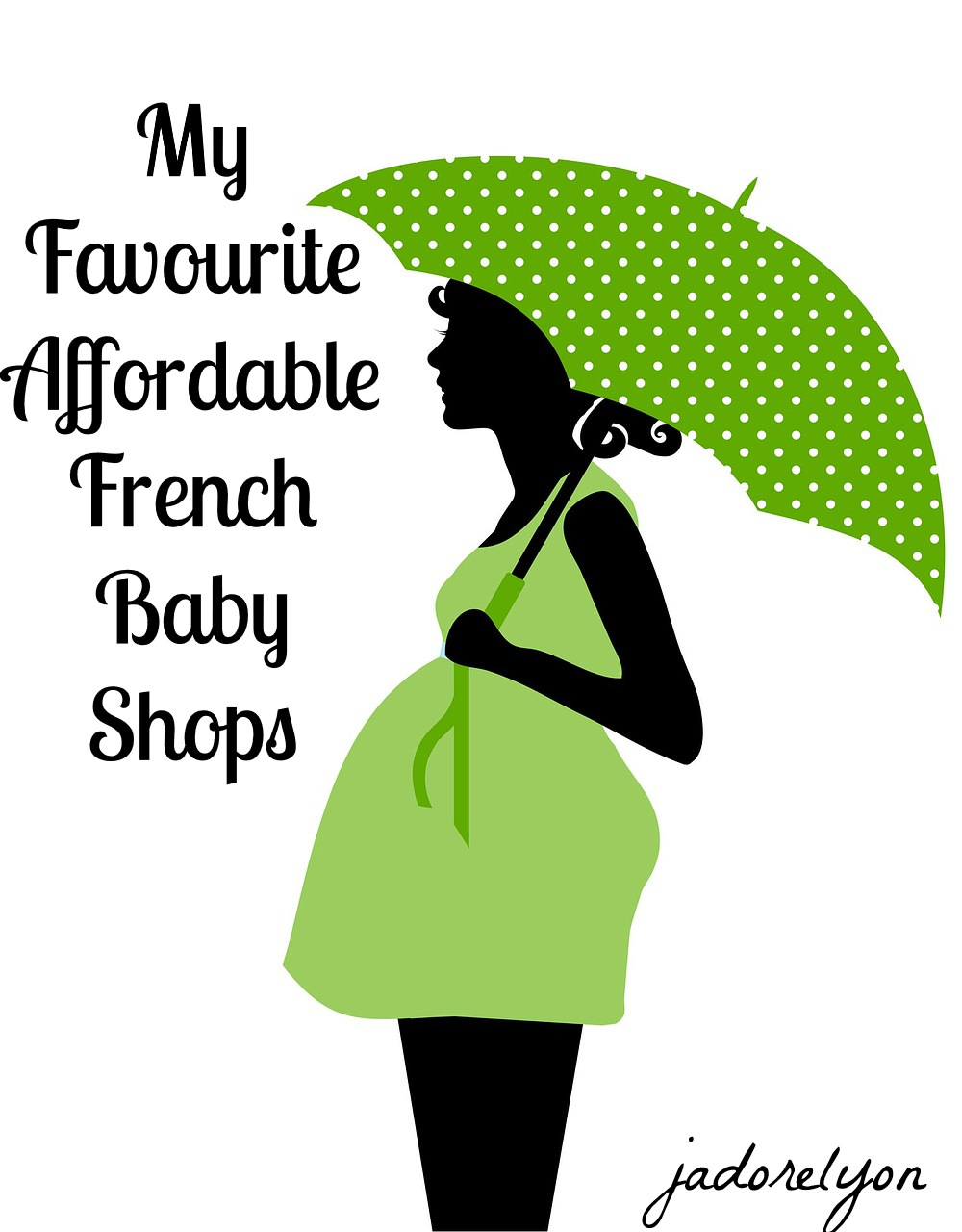 My Favourite Affordable French Baby Shops1