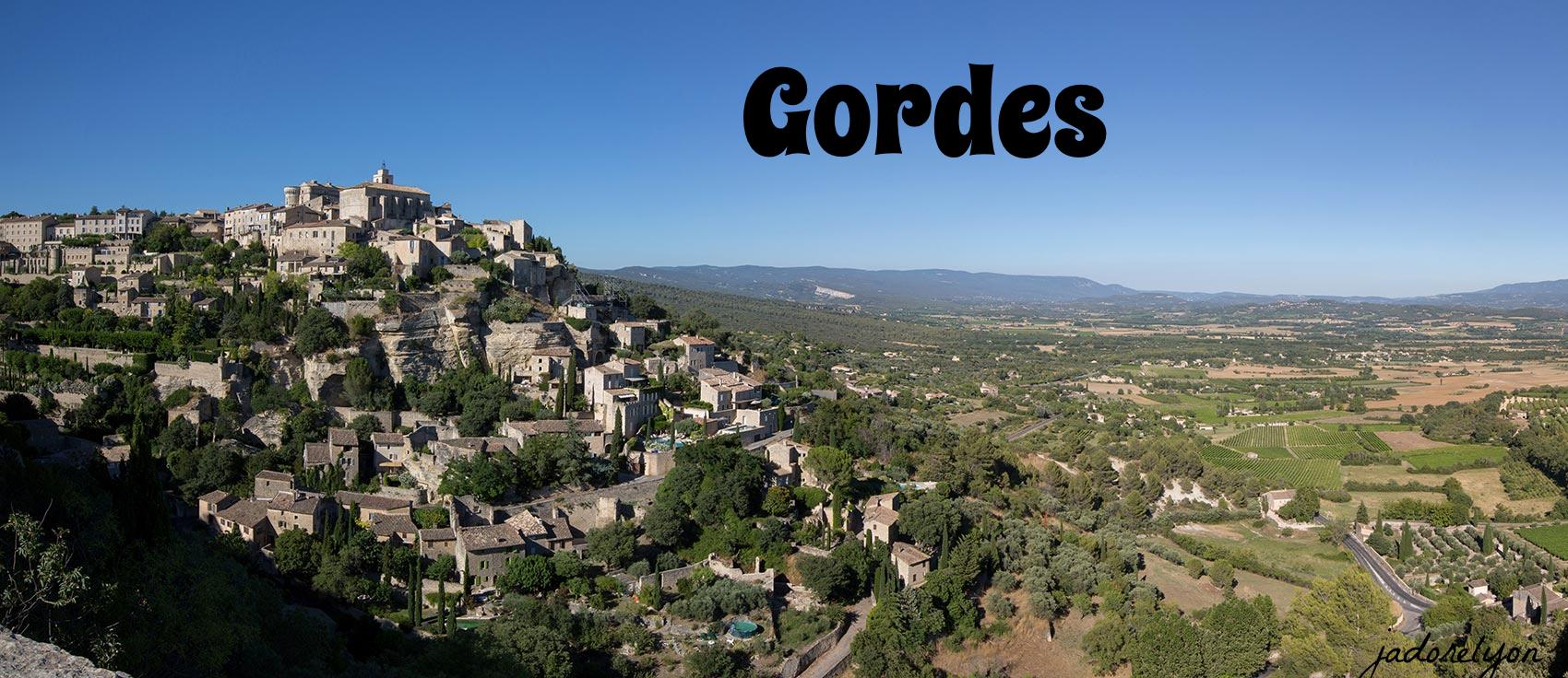 Gordes(
