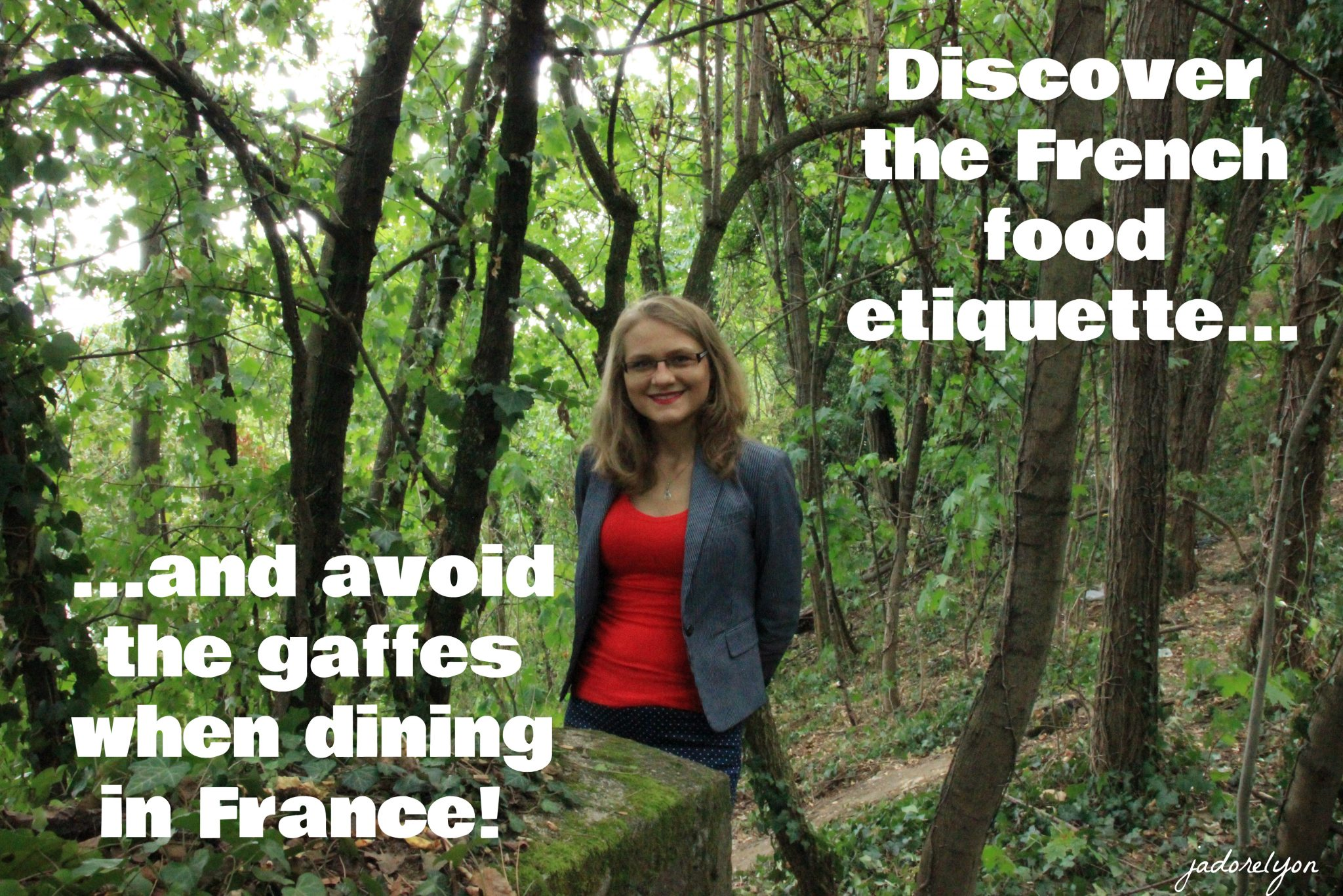 Discover the French food etiquette you better know when dining in France!